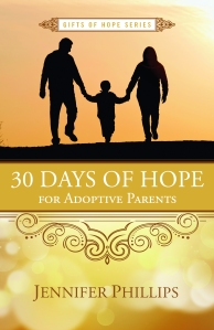 Review | 30 Days of Hope for Adoptive Parents