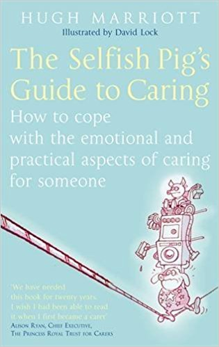 Review | The selfish pig's guide to caring